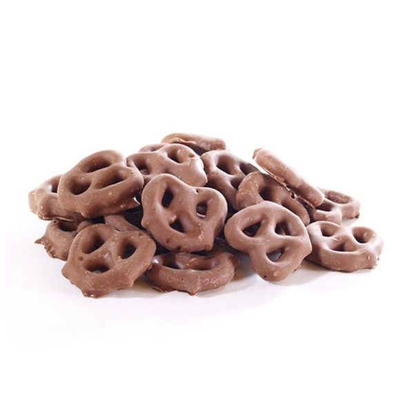 CBD Chocolate Covered Pretzels
