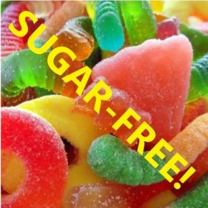Sugar Free Gummies – 20 pack